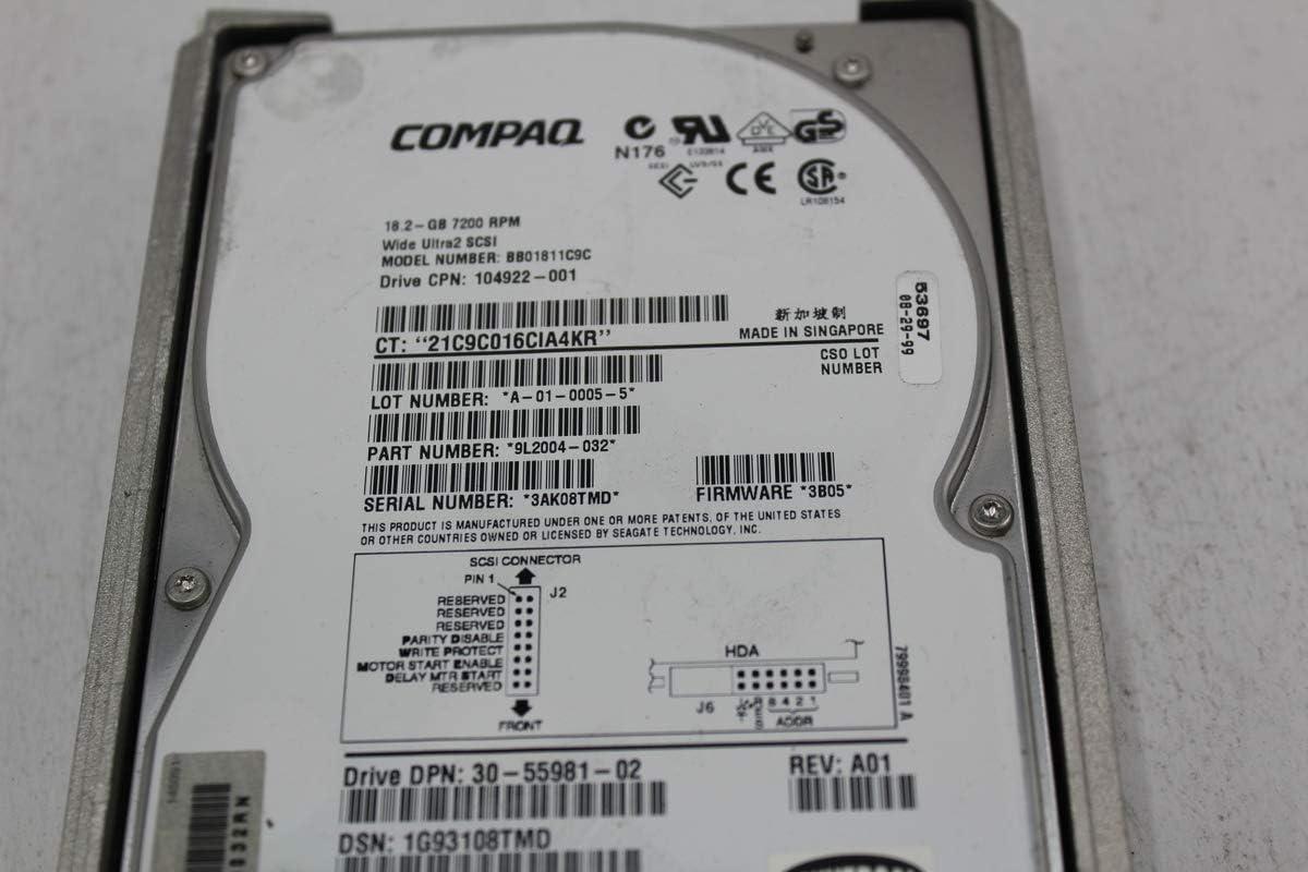 BB01811C9C Compaq BB01811C9C COMPAQ BB01811C9C