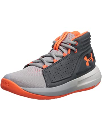 87f69ba4994 Under Armour Boys  Pre School Torch Mid Basketball Shoe