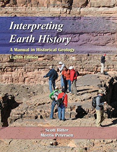 Interpreting Earth History