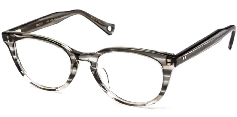 Eyeglasses Dita AMORA DRX 3028 A-BLK Black Crystal Swirl Fade
