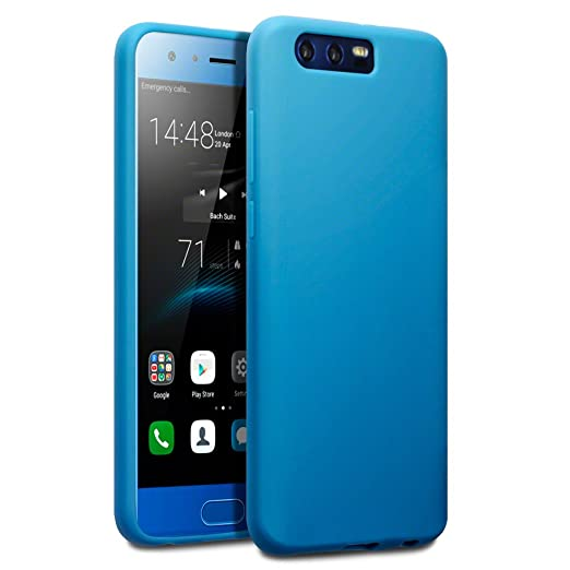 9 opinioni per Honor 9 Custodia, Terrapin TPU Gel Custodia per Huawei Honor 9 Cover, Colore: