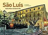 capa de Cidades Ilustradas. São Luís