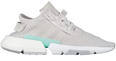 adidas POD S3.1 Womens in Grey Clear Mint 8301517a4