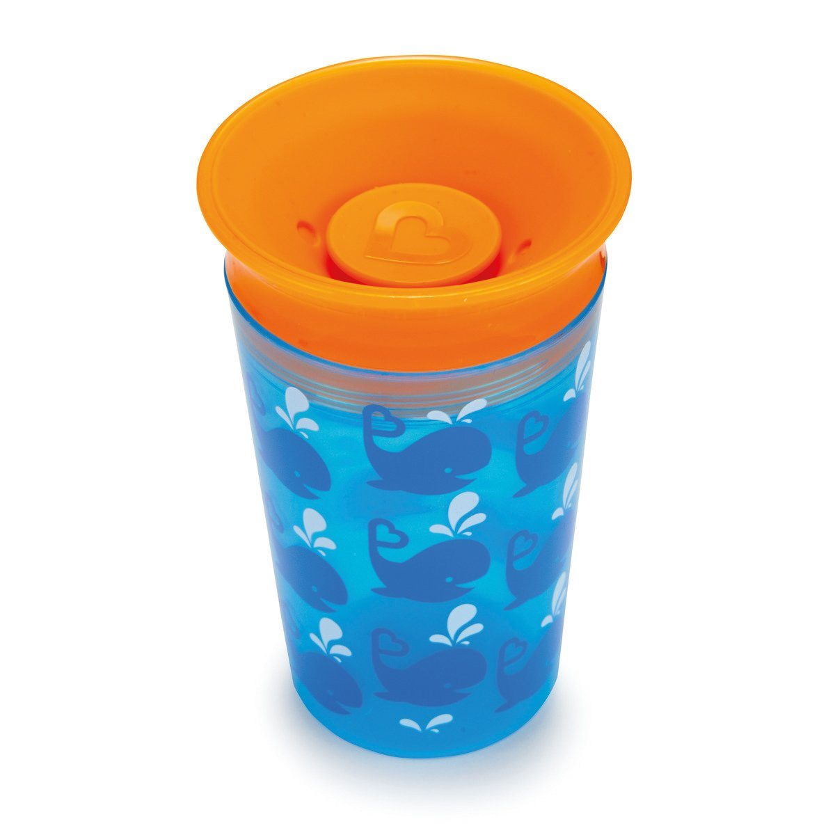Munchkin Miracle 360 Deco Sippy Cup, 9 Ounce Inc. 011133