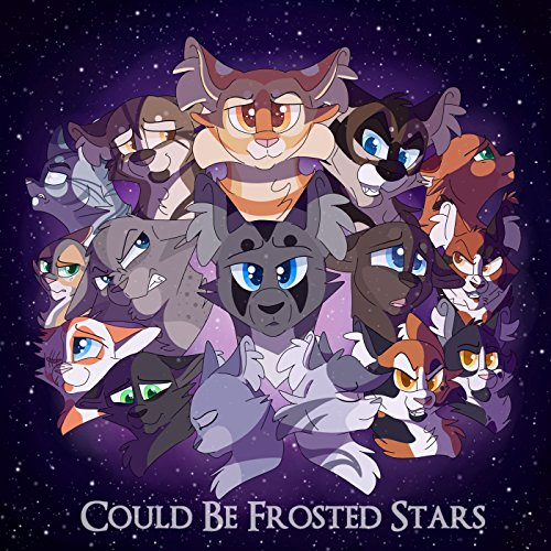 - Could Be Frosted Stars