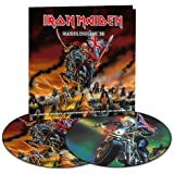 MAIDEN ENGLAND '88 [2LP] (PICTURE DISC) [12 inch Analog]