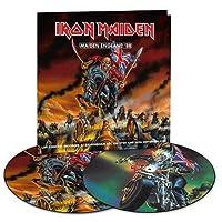 Maiden England (Double Vinyl Picture Disc)