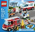 LEGO City 60023 Starter Toy Building Set