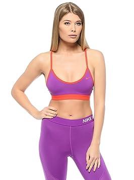 Nike Soutien-Gorge de Pro Indy  Amazon.fr  Vêtements et accessoires fd10e6cbafb