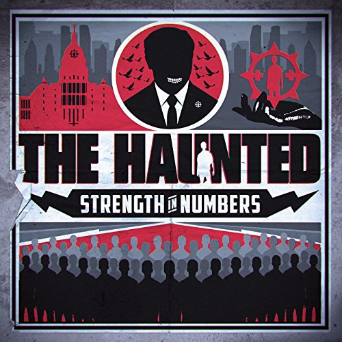 Strength in Numbers [Explicit]