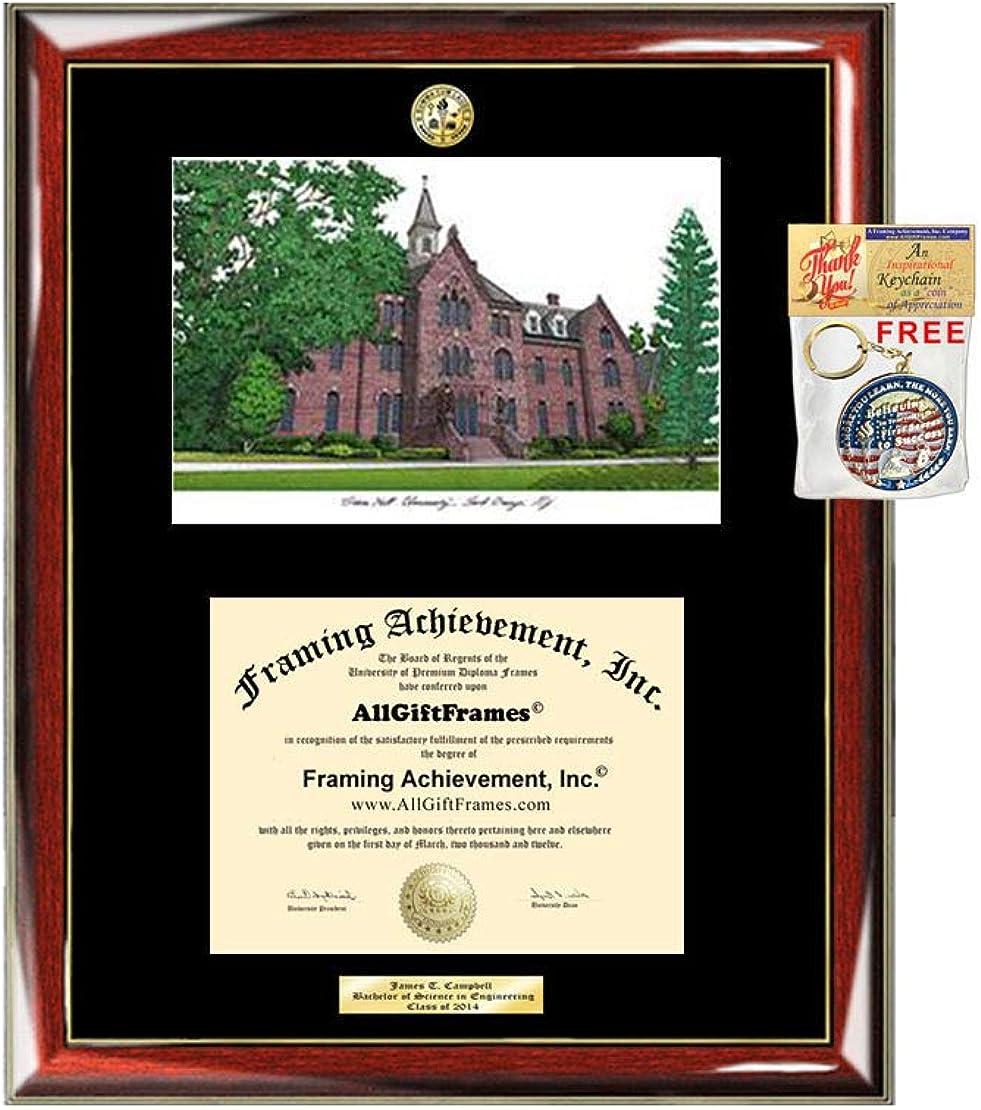 Amazon Com Seton Hall University Diploma Frame School Lithograph Major Logo Shu Degree Display Certificate Plaque Graduation Gift Black Matted College University Diploma Frames Clothing