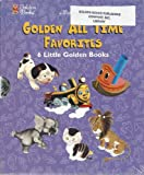 download ebook golden all time favorites: 6 little golden books boxed set (the poky little puppy ~ the tawny scrawny lion ~ scuffy the tugboat ~ the saggy baggy elephant ~ the shy little kitten ~ tootle) pdf epub