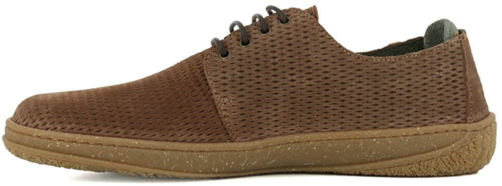 El El El Naturalista N5381S LUX ROMBOS braun Amazonas Braun Herren Schuhe Schnürsenkel cfd899