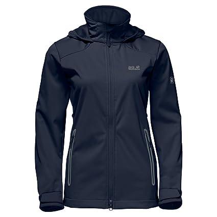 hot sale online buy popular outlet on sale Jack Wolfskin Womens/Ladies Cusco Valley Windproof ...