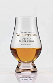 Whiskypedia: A Compendium of Scotch Whisky