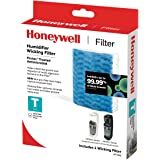 Honeywell Replacement Wicking Filter T, 1 Pack, White