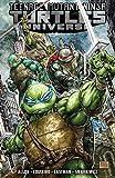 Teenage Mutant Ninja Turtles Universe, Vol. 1: The War to Come (TMNT Universe)