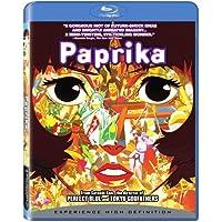 Paprika [Blu-ray]