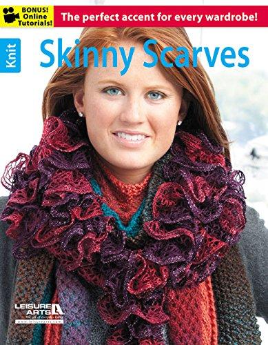 Skinny Scarves - Skinny Scarf Crochet Pattern Shopping Results