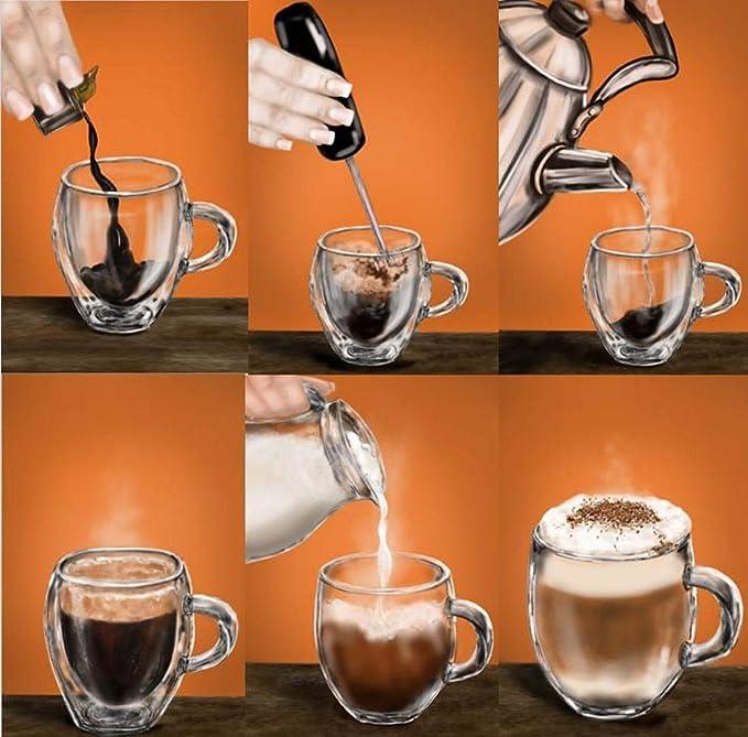 Caffè di Artisan Sampler Variants, 30 cápsulas de café con ...