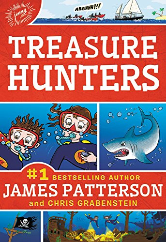(Treasure Hunters)