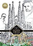img - for Gaud  - La Sagrada Familia (Color It Big!) book / textbook / text book