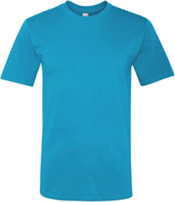Midweight Short Sleeve T-Shirt Anvil 780