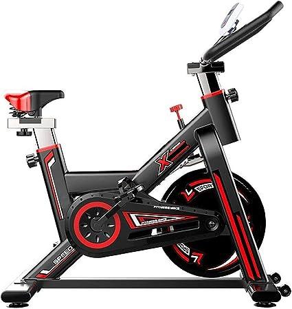 GOVITA - Bicicleta estática de entrenamiento aeróbico para el ...