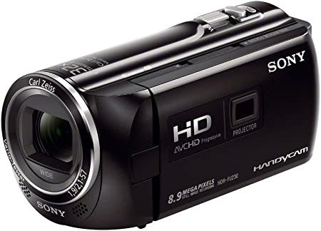 Sony HDR-PJ230/B product image 3