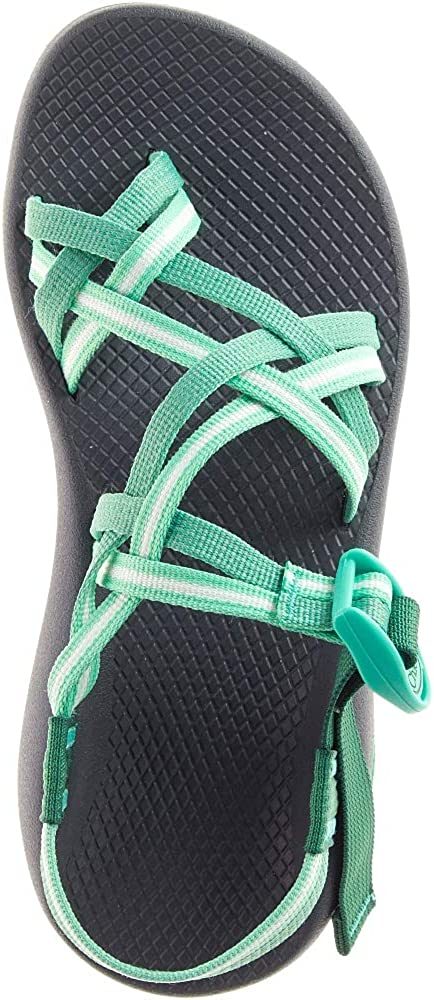 Chaco Women's ZX2 Classic Athletic Sandal Varsity Pine