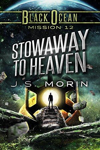 Stowaway to Heaven: Mission 12 (Black - Black Stowaway
