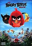 The Angry Birds Movie (DVD, Region 3, Clay Kaytis, Fergal Reilly)