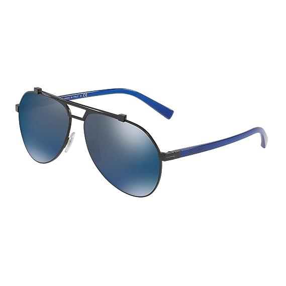 a70d2976f43 DOLCE   GABBANA Men s 0DG2189 01 96 61 Sunglasses