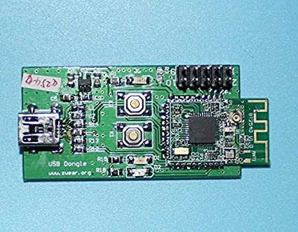 CC2540 USB DONGLE TELECHARGER PILOTE