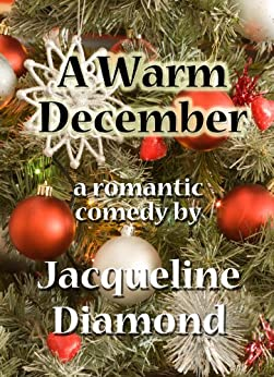 A Warm December by [Diamond, Jacqueline]