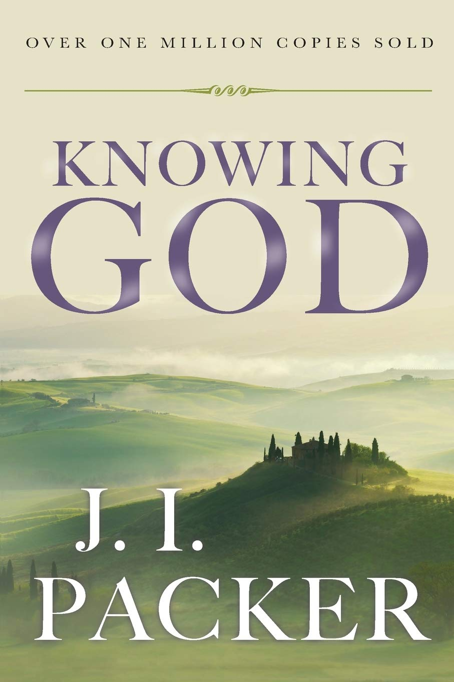 Knowing God: Packer, J. I.: 9780830816507: Amazon.com: Books