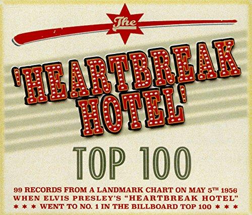 Heartbreak Hotel Top 100 - Heartbreak Hotel Top