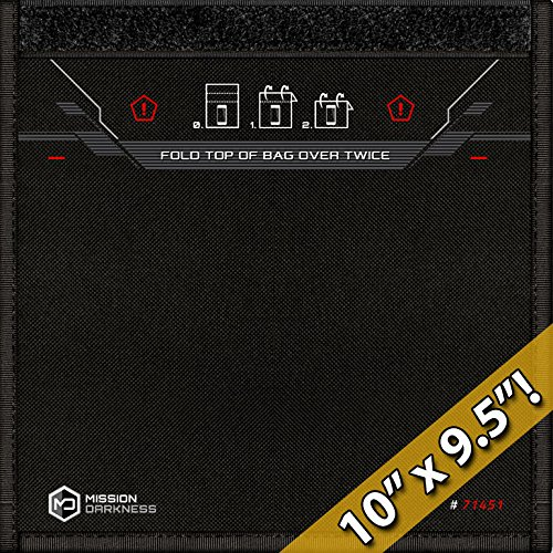 Cell Phone Faraday Bag - 3