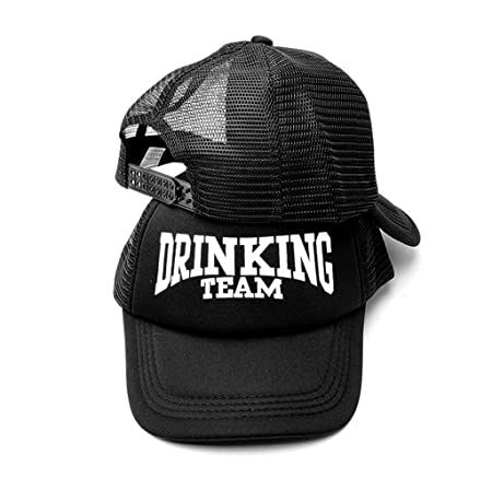 Exing - Gorra de béisbol para Hombre, diseño con Texto en inglés ...