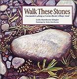 Walk These Stones, Leslie Hawthorne Klinger, 0971266409