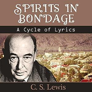 Spirits in Bondage Audiobook