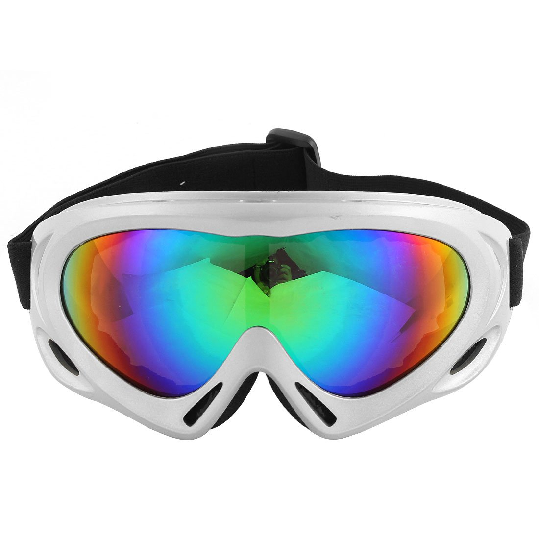 uxcell a15052000ux0196 Motorcycle Goggles