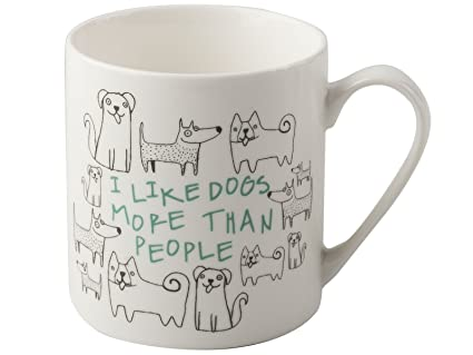Dog Everyday Ml10½ Home Oz By Mug Creative Tops300 Fl lFuJKcT135