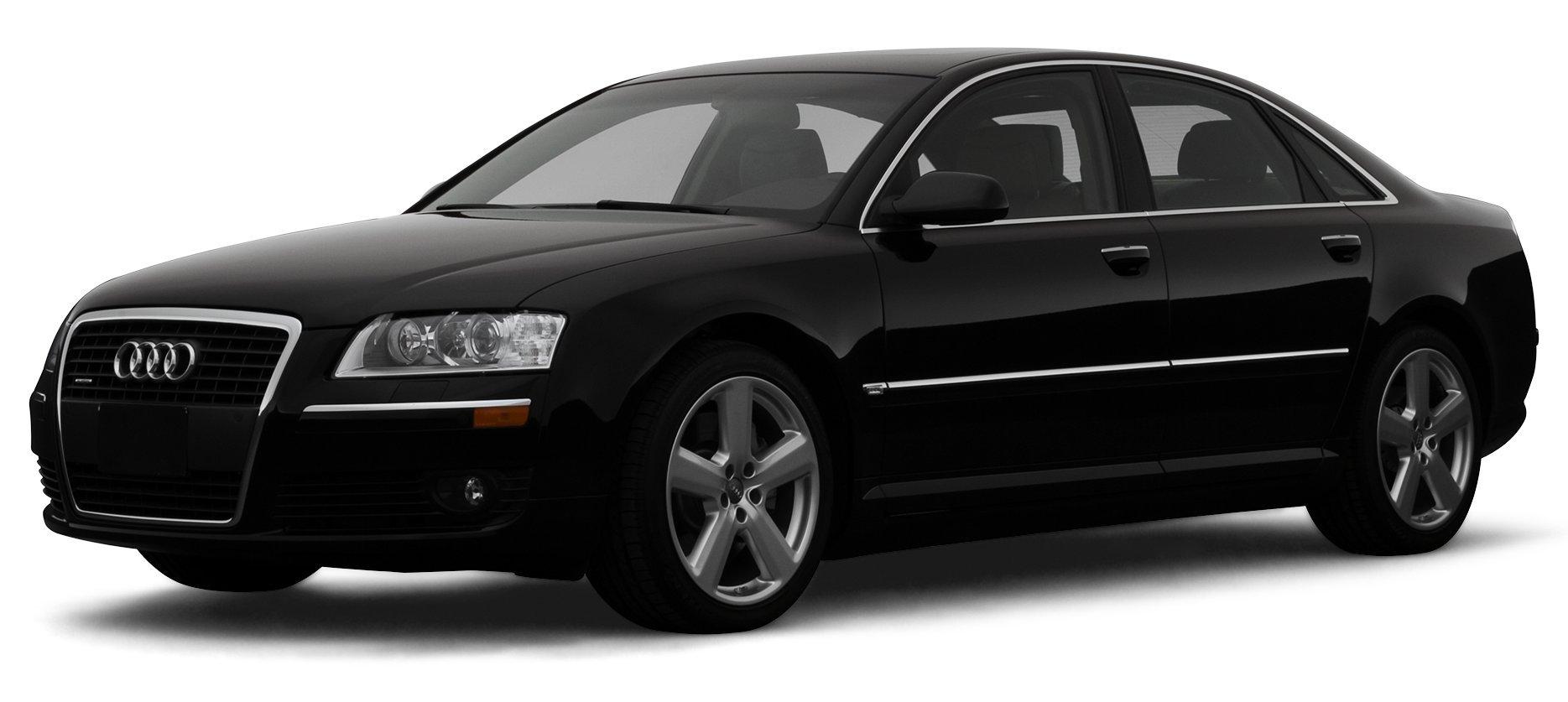 Amazoncom Audi A Quattro Reviews Images And Specs Vehicles - 2007 audi a8