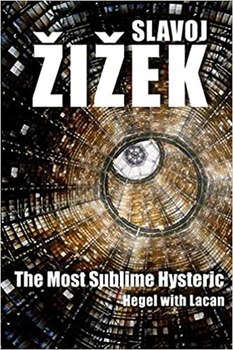 Amazon the most sublime hysteric hegel with lacan the most sublime hysteric hegel with lacan 1st edition fandeluxe Gallery