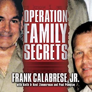 Operation Family Secrets Audiobook
