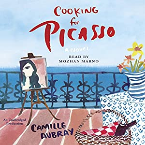 Cooking for Picasso Audiobook
