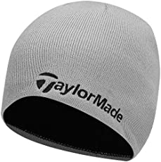 Adidas Mens Climawarm Slouch Reverse Golf Beanie Hats f3487c48e0c0