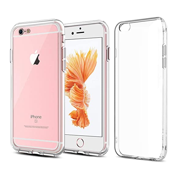 Amazon com: Alaxy Phone Case Compatible with iPhone 6 Cases