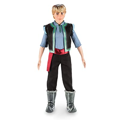 Disney Kristoff Classic Doll Frozen Fever 12 Inch: Toys & Games [5Bkhe1802513]